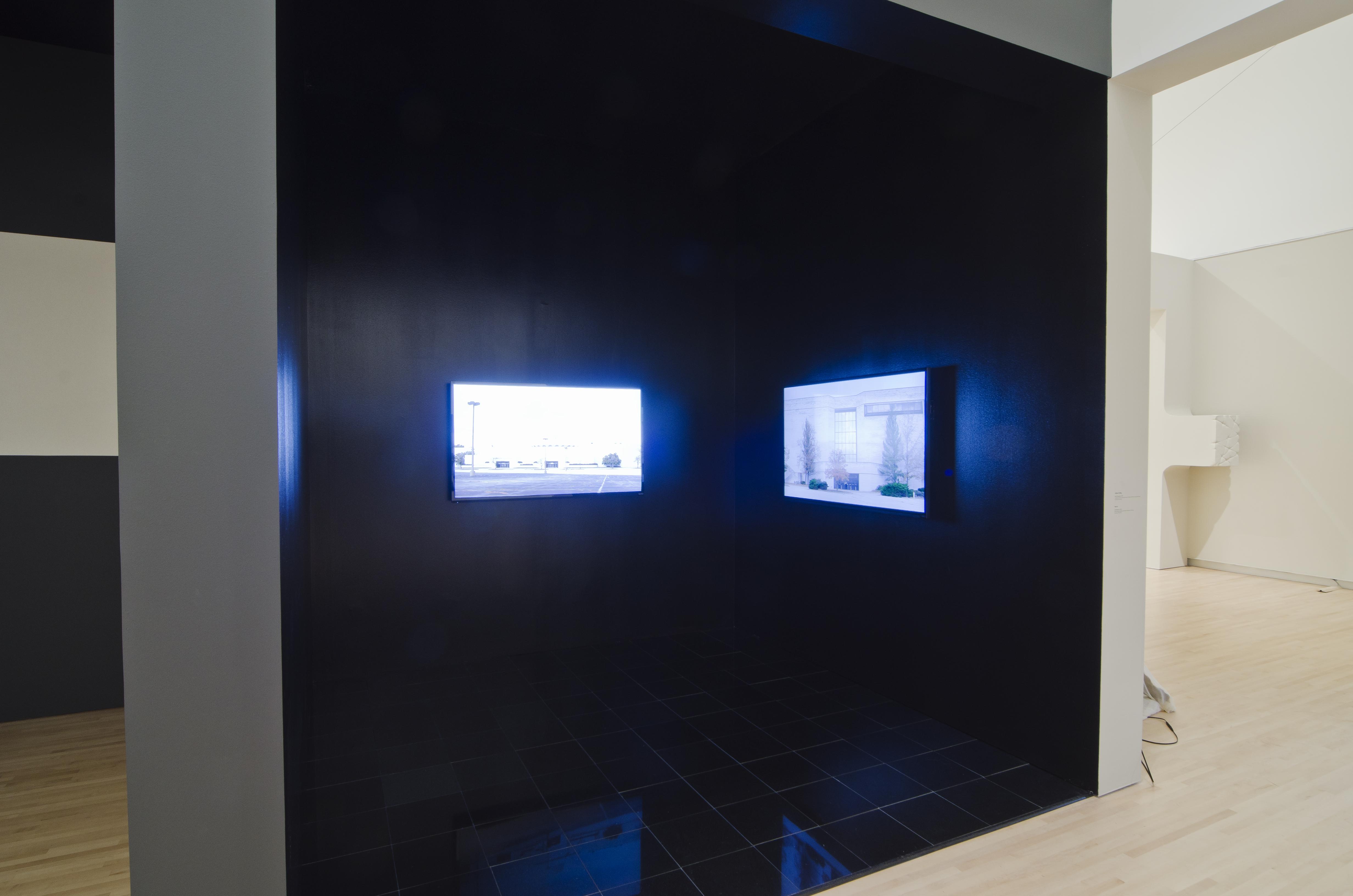 Retail Requiem by JaNae Contag at Mildred Kemper Lane Art Museum