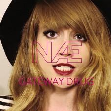 """Gateway Drug (Single)"" Album Cover"